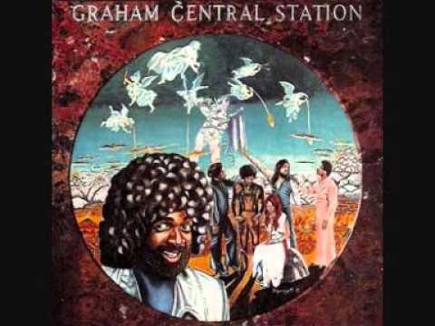 Graham Central Station  -  The Jam