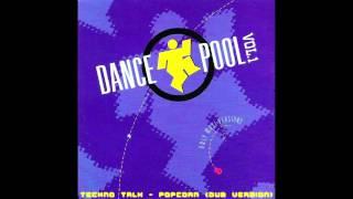 Dance Pool Vol 1 - Techno Talk, Popcorn (Dub Version),1990