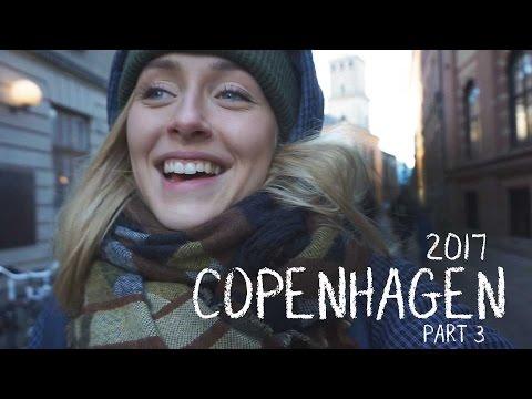 SURPRISE IN COPENHAGEN | 2017 VLOG