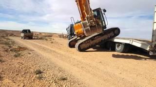 افضل  سائق حفار 2016Best driver of the excavator 2017