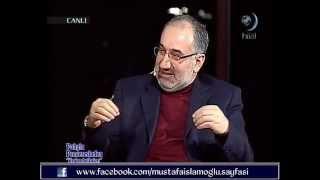 Geçmişten günümüze Mevlid ve Kandiller  -Mustafa İslamoğlu -