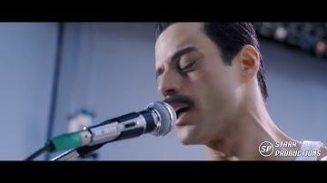 Bohemian Rhapsody - Bohemian Rhapsody (Live Aid 1/4) [1080P]