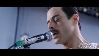 Bohemian Rhapsody - Bohemian Rhapsody Live Aid 1/4 1080p
