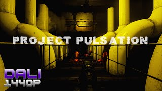 project Pulsation (UE4) PC Gameplay 60fps 1440p
