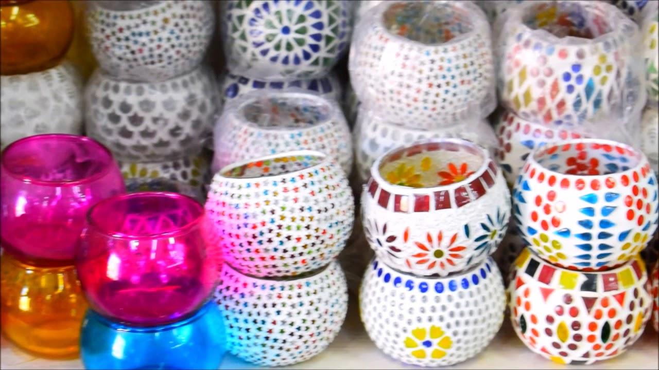 Handicraft And Art India Rajasthani Handicraft Udaipur Youtube