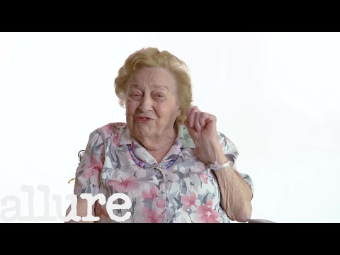 100 Year-Olds' Guide to Living Your Best Life | Allure
