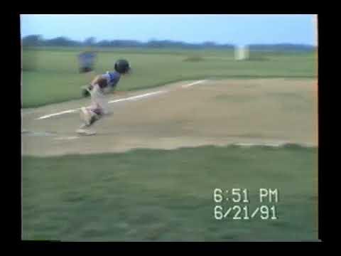 1991 Ballet and Baseball