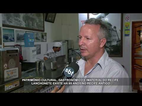 Galerias do Recife Antigo