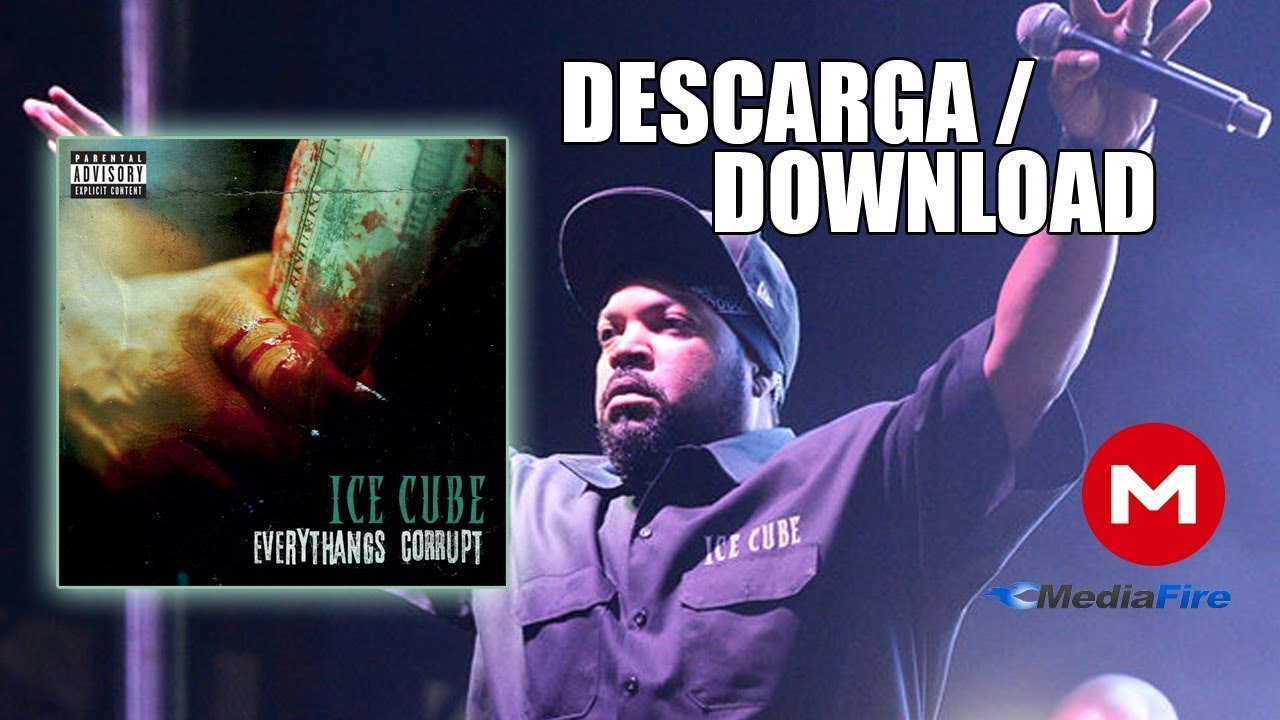 ice cube discography download