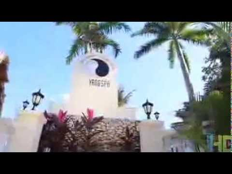 Cofres Palm Beach And Spa Resort Dominican Republic Puerto Plata