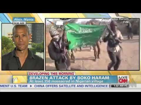 Nigeria: Massive Village Slaughter Blamed On Boko Haram