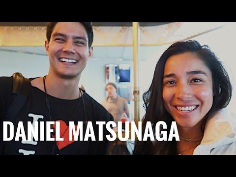 Filipino Celebrities in Los Angeles (ft. Daniel Matsunaga)