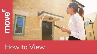 How to View A House: Exṗert Tips and Insights