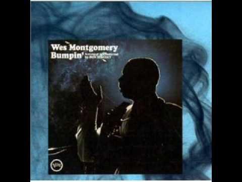 Wes Montgomery_Just Walkin' (Alternate Take)