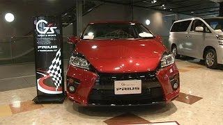 تويوتا تستدعي 3.37 سيارة في جميع أنحاء العالم لاصلاح الوسائد الهوائية – economy    29-6-2016