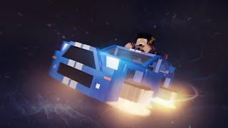 Minecraft: ESCADONA - DE VOLTA PARA O FUTURO ‹ AM3NlC ›
