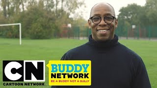 Be a Buddy Not a Bully | Cartoon Network