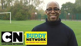 Be a Buddy Not a Bully | Cartoon Network