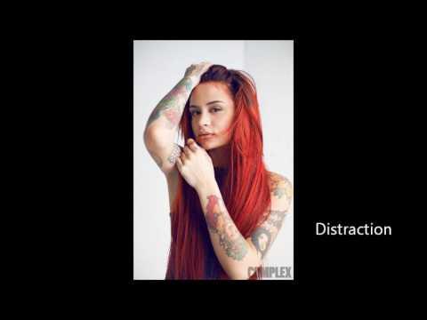 Kehlani - Distraction (Official Audio)