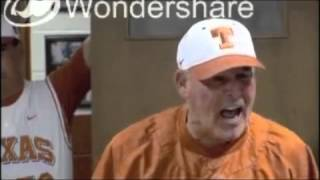 inning by inning best speech ever Augie Garrido