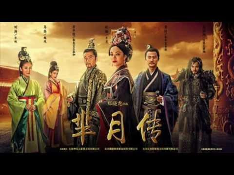 top-10-chinese-drama-2015-2016