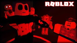 ROBLOX SCARY ELEVATOR *NEW GUEST 666 UPDATE*
