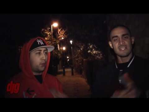 Lowkey & Faith SFX On The Streets