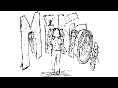 Maisie Peters - The List (Fan Lyric Video)