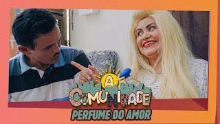 PERFUME DO AMOR!