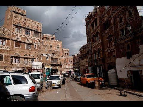 التحالف يدمّر غرفة اتصالات لميليشيات الحوثي  - نشر قبل 3 ساعة