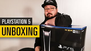 PlayStation 5 | Die Next-Gen-Konsole im Unboxing-Video (Digital Edition)