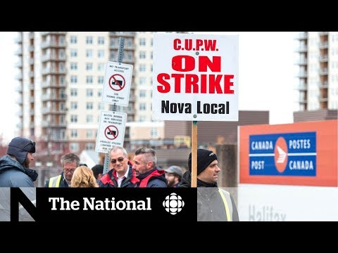 Canada Post strike continues: Union rejects offer of 'cooling off' period with mediation