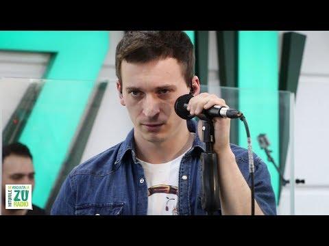 The Motans - Jackpot (Live la Radio ZU)