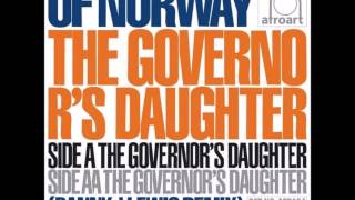 Of Norway - The Governor