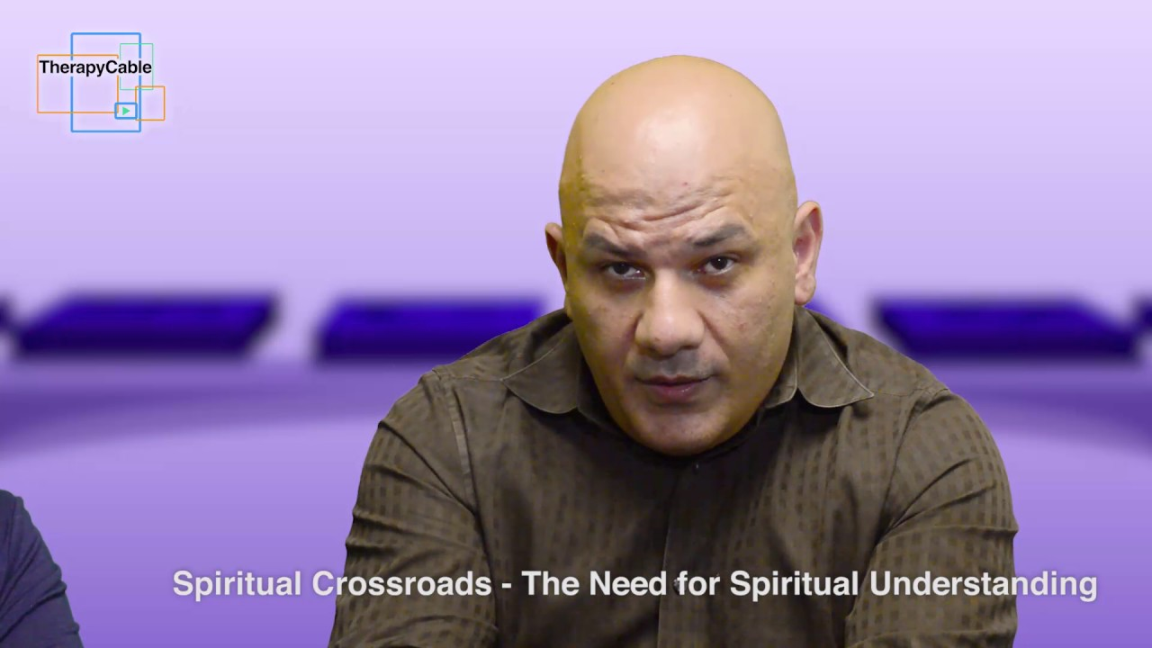 The Need for Spiritual Understanding