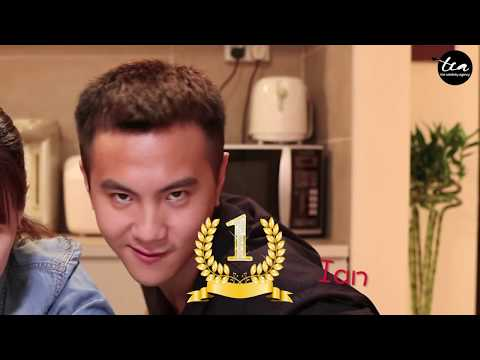 Download Youtube: Celebrities Try: Face Dance
