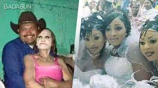 10 Mujeres que murieron y no se dieron cuenta