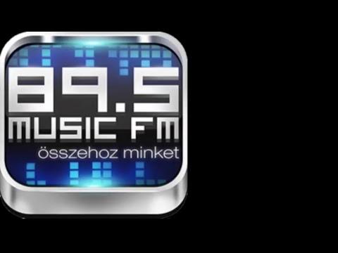 Music FM LIve élő közvetítés