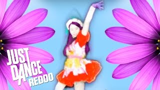 Lush Life by Zara Larsson | Just Dance 2016 | Fanmade by Redoo