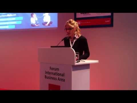 tNotice's Presentation at Forum International CeBIT - Hannover