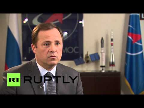 Russia: 'We are leaders' - Roscosmos chief discusses Russia's space programme