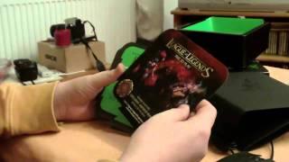 Razer Abyssus Unboxing