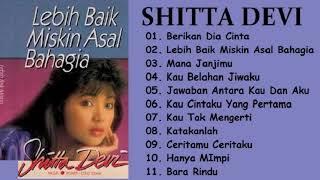 Download Mp3 Lagu-lagu Terbaik  Shitta Devi
