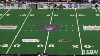 Atlanta Havoc vs. Georgia Doom AAL Football - LIVE - 6/9/2018