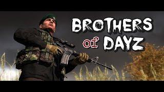 Brothers of DayZ - DayZ Standalone - Episode 2