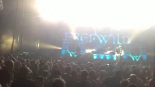 Frei.Wild - WIr Reiten In Den Untergang & Hoch Hinaus (Live in Berlin 23.11.12)