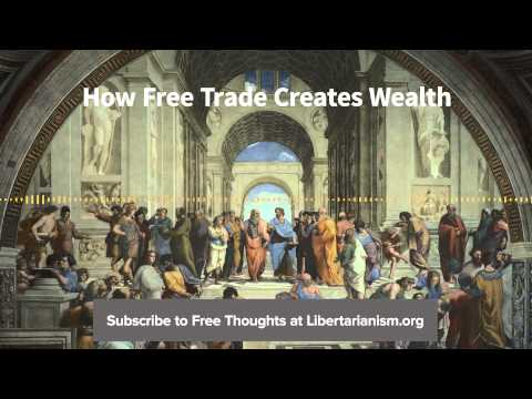 Episode 81: How Free Trade Creates Wealth (with Daniel J. Ik