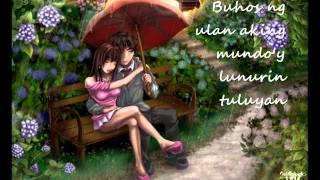 Download Video Tuwing Umuulan by Regine Velasquez with lyrics MP3 3GP MP4