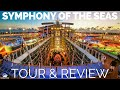Symphony Of The Seas Cruise Ship Tour And Review Updated mp3