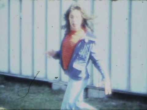 WEST HEMPSTEAD HIGH SCHOOL 1975 Rare Footage Including PK,JG,RF,JP,SL